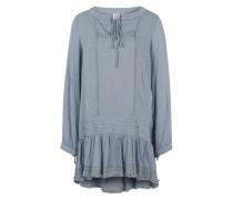 Smock-Kleid 'Eldora' hellblau