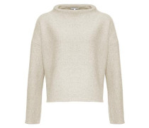 Sweatshirt 'Gesina' beige