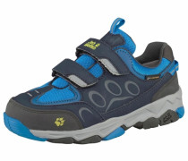 Mountain Attack 2 Texapore Low VC K blau