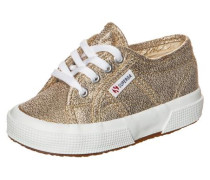 Sneaker 'Lameb' gold