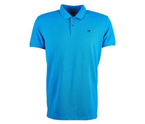 Poloshirt Classic 'polo' blau