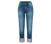 'free 80517' Loosefit Jeans blue denim
