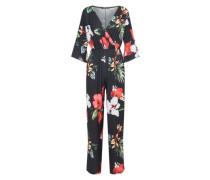 floraler Jumpsuit 'Hibiscus'