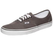 Sneaker Authentic grau