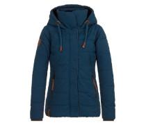 Female Jacket 'Pronto Salvatore II' blau