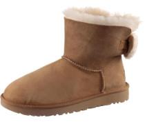 Winterboots »Arielle« braun