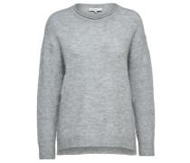 Pullover 'sflayla' grau