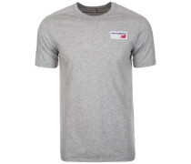 Premiere Archives T-Shirt grau