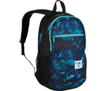Techpack Rucksack 31 cm mischfarben / schwarz