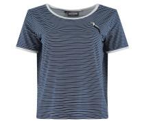 T-Shirt 'Ysabel' navy