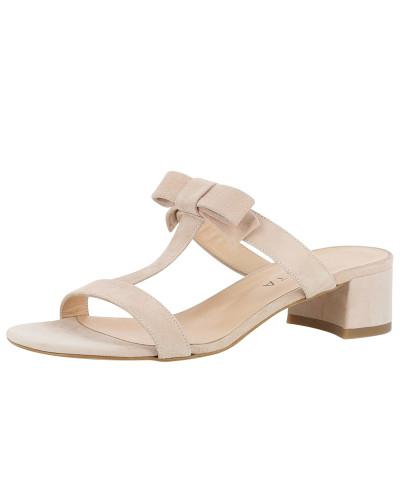 Sandalette 'Daria' nude