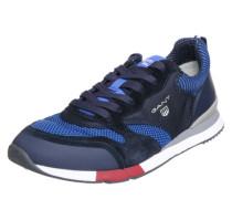 Sneaker Low 'Russel' blau