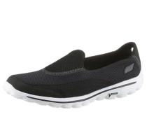 GO Walk 2 Sneakers schwarz