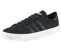 Sneaker 'Court Vantage' schwarz / weiß