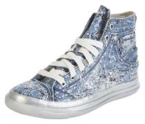 Sneaker 'Magnete Exposure' blue denim