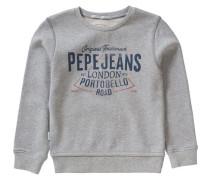 Sweatshirt Sucre für Jungen grau