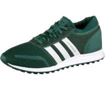 LOS Angeles Sneaker Herren grün