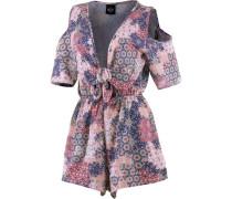 'Flower Bonnie' Jumpsuit mischfarben