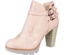 Elenor Evo Stiefeletten rosa