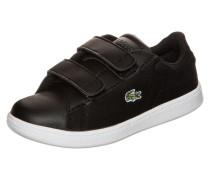 Carnaby Evo Sneaker Kleinkinder schwarz