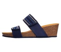 Sandalen Mit Keilabsatz 'Michelle 2 Straps'