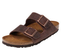 Sandale 'Arizonar' braun