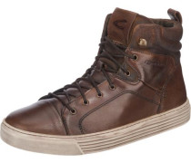 Bowl 32 Sneakers braun