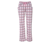 Pyjamahose pink