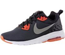 Wmns Air Max Motion Lw Sneaker rot / schwarz / silber / weiß