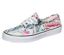 Authentic Tropical Sneaker Kinder mischfarben
