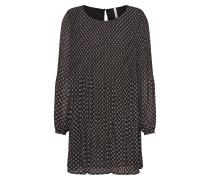 Kleid 'Antia' schwarz