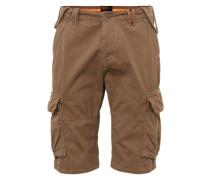 Shorts 'Core Cargo Lite Short' braun