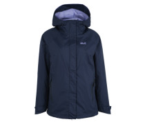 3-In-1-Jacke 'Clearwater lake' dunkelblau