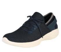 'you Inspire' Sneakers navy