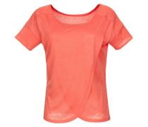 T-Shirt Curvside Blfa1350 orange