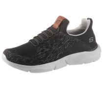 Sneaker 'Streetway' schwarzmeliert