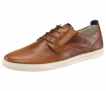 Pantofola d´Oro Sneaker 'Vigo Uomo Low' cognac