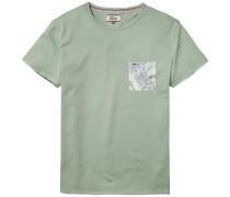 "Hilfiger Denim T-Shirt ""thdm RLX Print Pocket CN S/S 12"""