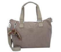 Basic Amiel BP 18 Handtasche 27 cm beige