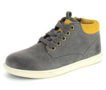 Sneaker 'Groveton Leather Chukka' grau