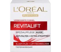 'RevitaLift Creme Auge' Augenpflege weiß