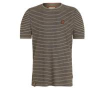 Male T-Shirt graumeliert