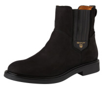 Chelsea Boots 'Ashley' schwarz