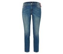 'katewin' Regular Fit Jeans blue denim