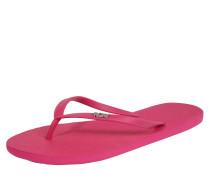 Zehentrenner 'viva V' pink
