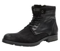 Stiefel Workwear- grau