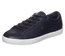Sneaker 'Straightset' blau