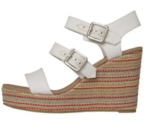 Sandale 'l1385Una 3D1' offwhite