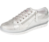 Nessi Sneakers silber