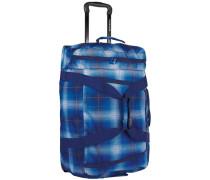 Sport Rolling Duffle Medium Reisetasche 58 cm blau